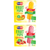 Save $1.25 on ONE (1) Popsicle Fruit Pops Product, any variety or size.