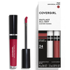 $1.00 OFF ONE COVERGIRL® Lip Product (excludes accessories and travel/trial size)