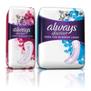 Save $2.00 on ONE Always DISCREET Incontinence Product (excludes other Always Product...