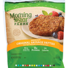 Save $1.00 $1.00 OFF ONE (1) MORNING STAR FARMS PRODUCTS.  8 - 12 OZ. SEE UPC LISTING