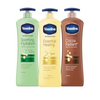 SAVE $1.00 on any ONE (1) Vaseline® Lotion (6.8 oz. or larger). Excludes trial an...