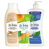 SAVE $0.50 on any ONE (1) St. Ives® product (excludes trial and travel sizes) on...