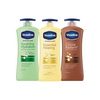 SAVE $1.00 on any ONE (1) Vaseline®  Lotion (6.8 oz. or larger) (excludes trial a...