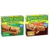 SAVE 50¢ on 2 Nature Valley™ when you buy TWO BOXES any flavor/variety 4 C...