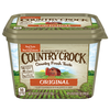 SAVE $0.50 on any ONE (1) Country Crock® (30 oz. or 45 oz.) product on any ONE (1...
