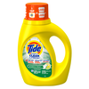 Save $1.00 on TWO Tide Simply Laundry Detergent 46 oz or smaller, Downy Liquid Fabric...
