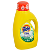Save $1.00 $1.00 OFF ONE (1) TIDE SIMPLY DETERGENT 60 OZ. SEE UPC LISTING