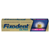 Save $1.00 on ONE Fixodent Adhesive 1.4 oz OR larger (excludes multi-packs and trial/...