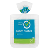 Save $2.00 $2.00 OFF ONE (1) SIMPLY DONE FOAM PLATE 8 7/8 IN  130 CT