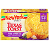 Save $1.00 on TWO (2) New York Bakery Frozen Garlic Bread Products