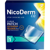 Save $10.00 on NicoDerm CQ when you buy ONE (1) NicoDerm CQ (14ct or larger)
