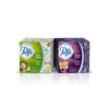 Save $1.00 on FOUR Puffs Single Packs (excludes Puffs To Go Singles and trial/travel...