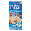 Save $1.00 $1.00 OFF ONE (1) KELLOGG'S RICE KRISPIES TREATS 6-8 CT.  ORIGINAL OR HOMESTYLE. SEE UPC LISTING