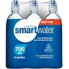 Save $1.00 on smartwater when you buy ONE (1) smartwater 700ml (6-pack)