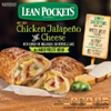 Save $0.50 on LEAN POCKETS® when you buy ONE (1) LEAN POCKETS®, any variety (...