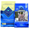Save $4.00 on Blue Buffalo Dry Food when you buy ONE (1) bag of BLUE™ dog or ca...