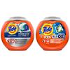 Save $3.00 Save $3.00 on ONE Tide PODS Laundry Detergent 32 ct or larger (includes Tide PODS 26 ct) OR Tide Hygien...