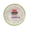 Save $0.50 on one (1) Our Family Designer Paper Plates or Bowls (44-95 ct.) or Cutler...