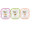 SAVE $2.00 on FOUR (4) individual 2.8 oz trays of Fancy Feast® Petites Wet Cat Fo...