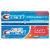 Save $1.00 on ONE Crest Toothpaste 3oz or more OR Kids Toothpaste 3oz or more (exclud...