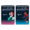 Get $1.00 Off any ONE (1) PULL-UPS® Training Pants or GOODNITES® Bedtime Pant...
