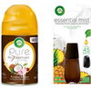 Save $1.50 on ONE (1) AIR WICK® Freshmatic® or Essential Mist® Product, a...