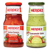 Save $0.55 on any ONE (1) HERDEZ® Salsa product
