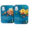 Save $1.00 on 4 Gerber® Meals when you buy FOUR (4) Gerber® Meals, any size o...