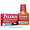 SAVE $1.00 on any ONE (1) Adult TYLENOL® Cold & Sinus or Children's TYLEN...