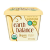 Save $0.75 on one (1) Earth Balance Buttery Spread item (13 oz.)