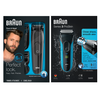Save $5.00 on ONE Braun Product (excludes Mobile Shaver, Bikini Trimmer, Precision Tr...