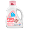Save $3.00 on ONE Dreft Newborn Laundry Detergent 50 oz or larger OR Dreft Active Bab...