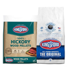 Save $2.00 on any ONE (1) Kingsford® Charcoal or Pellets Bag, 7lbs+