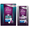 Save $3.00 on any ONE (1) package of POISE Ultra Thin Pads or Active Collection Pads...
