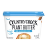 Save $0.50 on one (1) Country Crock Plant Butter