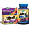 Save $2.00 on Alive!® Products when you buy ONE (1) Alive! Product