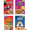 Save $2.00 on 4 Kellogg's® Cereals when you buy FOUR (4) Kellogg's® C...