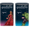 Save $2.00 on any ONE (1) Bag of GOODNITES® Bedtime Pants (15 ct. or less)