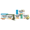 SAVE $0.50 on any ONE (1) Country Crock® Plant Butter (16 oz. stick or 10.5 oz. t...