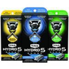 Save $3.00 on Schick® Hydro® or Quattro® Titanium* when you buy ONE (1) S...