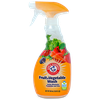 Save $1.00 off any ONE (1) Arm & Hammer® Fruit & Vegetable Wash