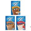 SAVE $1.00 on any THREE Pop-Tarts® Products (5 ct. or Larger, Any Flavor, Mix or...