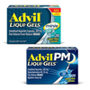 Save $1.00 on ONE (1) Advil 18ct or larger OR Advil PM 20ct or larger