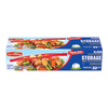 Save $0.50 on one (1) Our Family Storage or Freezer Bags (24-42 ct.)