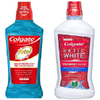 Save $1.00 on Colgate® Mouthwash when you buy ONE (1) Colgate® Mouthwash or M...