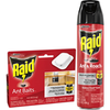 Save $0.35 on Raid® Products when you buy ONE (1) Raid® product.
