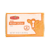 Save $1.00 on three (3) Our Family Chunk Cheese (16 oz.) or Cheese Squares (10 oz.)