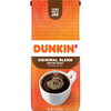 Save $0.50 on any ONE (1) Dunkin'® Coffee Product