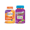 Save $2.00 on any ONE (1) One A Day® multivitamin product 60ct or larger  or Flin...
