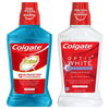 SAVE $1.00 on any ONE (1) Colgate® Mouthwash or Mouth Rinse (400 mL or larger)